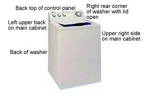 Washing Machines 171 Tips Tricks Amp Recipes