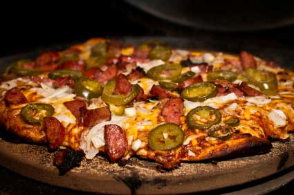 Grilling Pizza Perfection « Tips, Tricks & Recipes