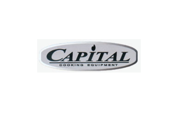 Capital Cooking Equipment grill parts