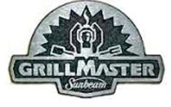 Grill Master grill parts