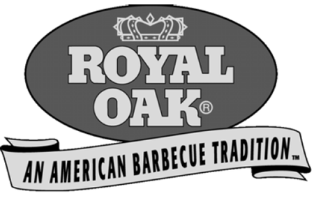 Royal Oak grill parts