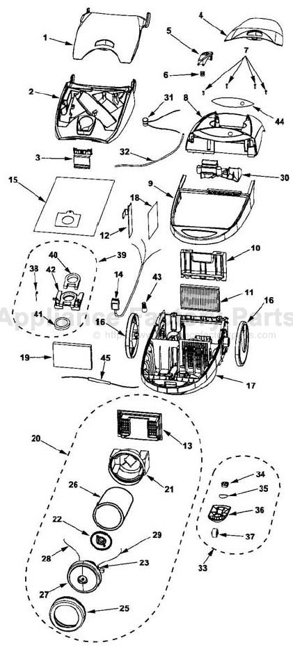 Parts for 11625513506 Kenmore – Kenmore Model 116 Wiring Diagram