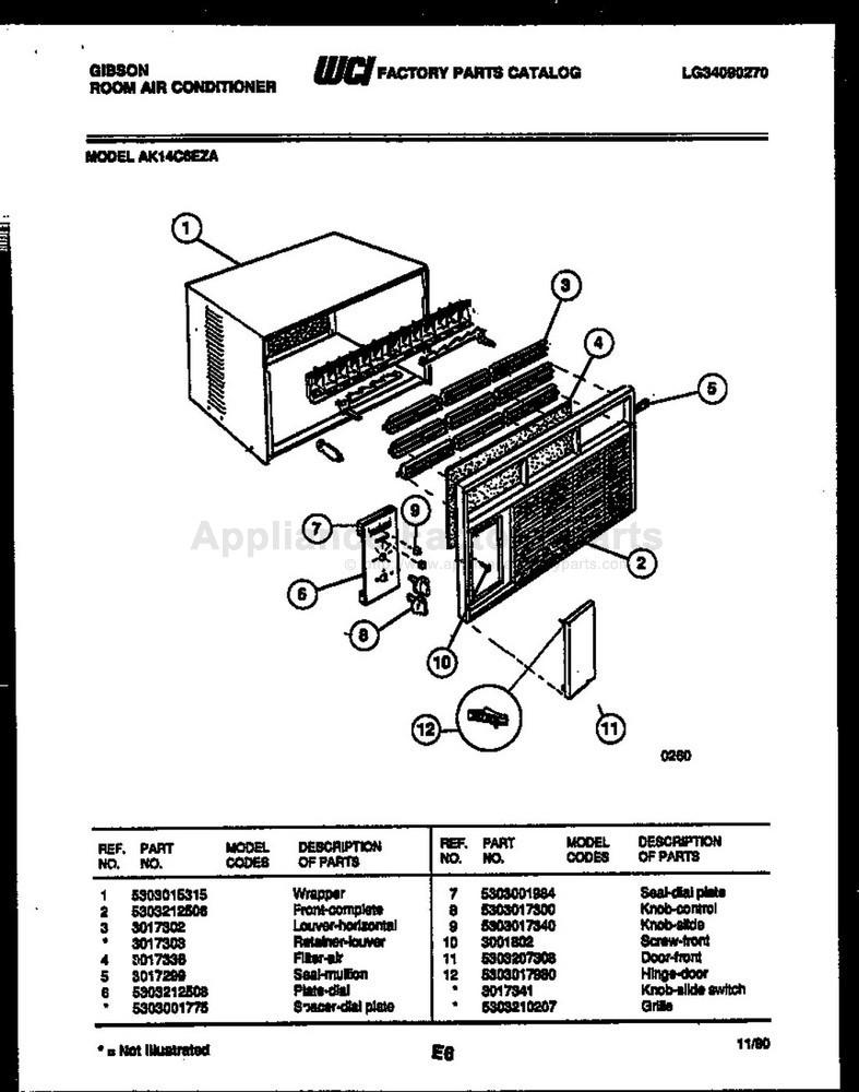 dual capacitor wiring diagram for frigidaire air