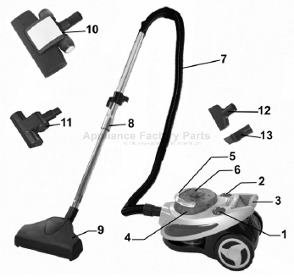 fantom vacuum cleaner belt how to change