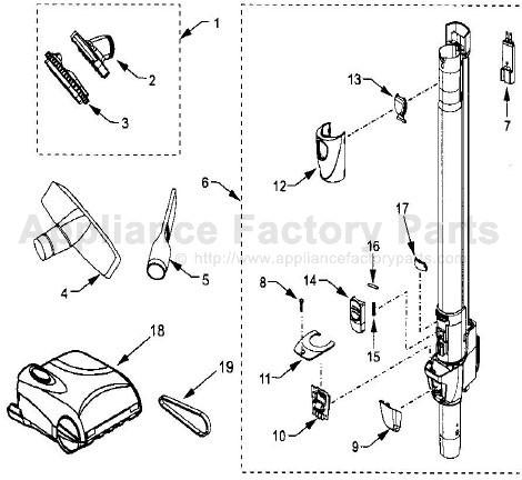 kenmore model 116 wiring diagram