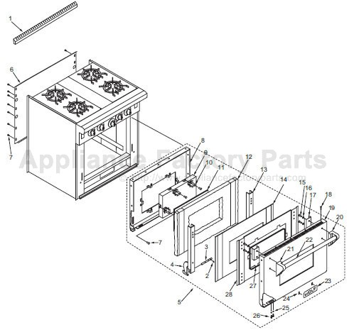 Whirlpool Dryer Timer Wiring Diagram on ge profile refrigerator parts diagram