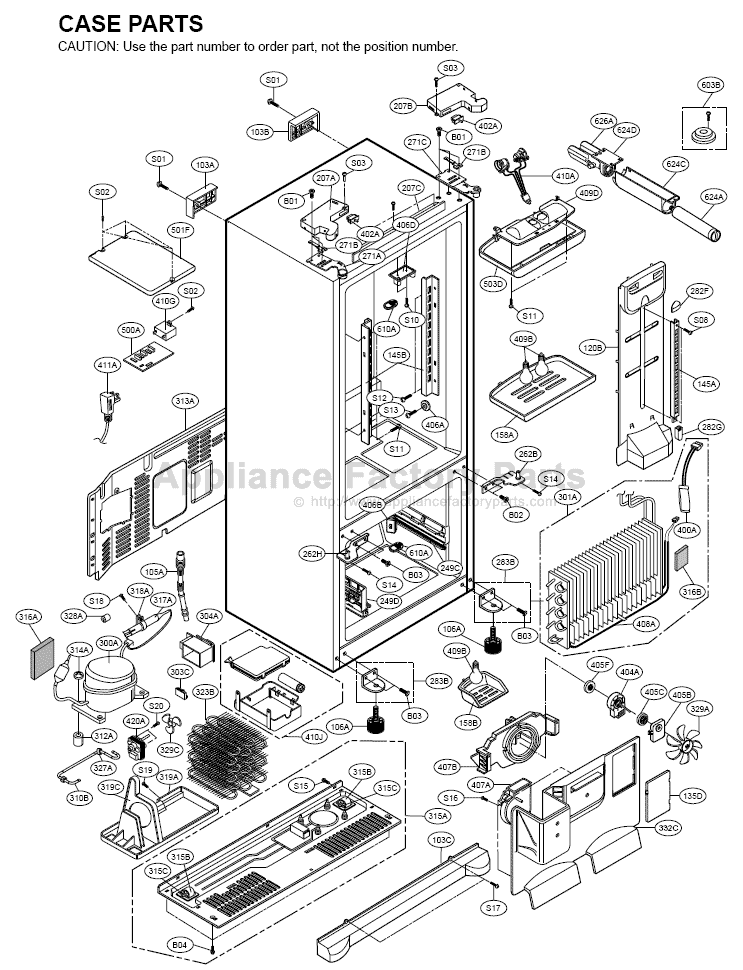 lg refrigerator parts diagram. perfect lg refrigerator parts diagram 743 x 970 · 153 kb png lg c