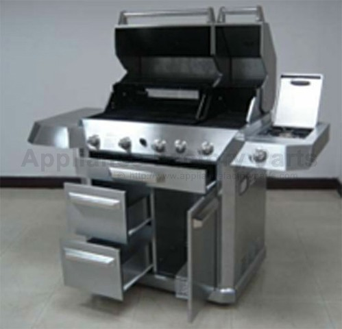 Perfect Flame 720 0335 Bbq Parts