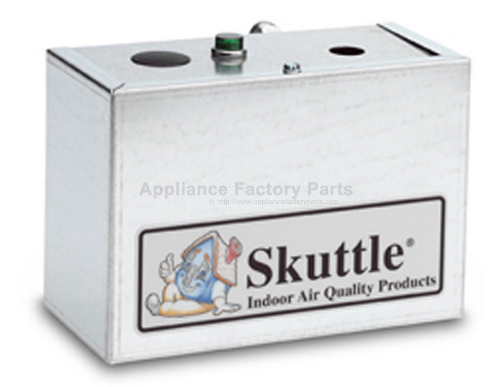 Skuttle model 592 home humidifier