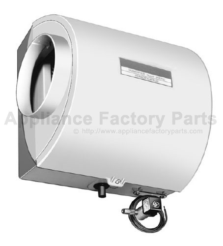 Parts For He220a Honeywell Humidifiers