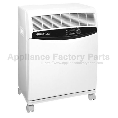 air conditioner parts and functions pdf