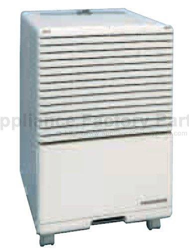 Parts for FDG30GA-E | Fedders | Dehumidifiers