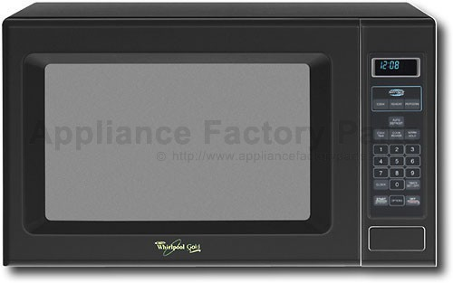 Parts For Gt4175spb Whirlpool Microwaves