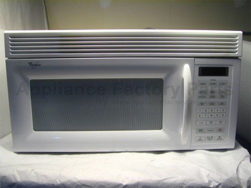 Parts For Mh6150xmq Whirlpool Microwaves