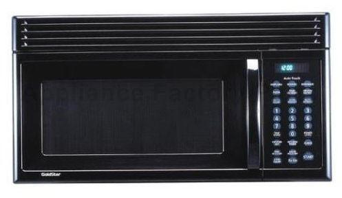 Parts For Mv1526b Goldstar Microwaves