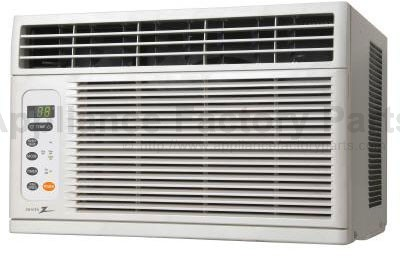 Parts For Zw6500r Zenith Air Conditioners
