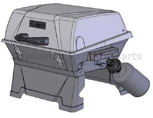 bbq grillware ggpl 2100 manual