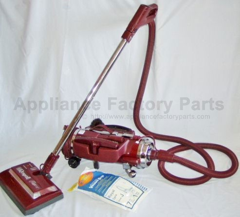 Parts For 4650 Royal Vacuum Cleaners