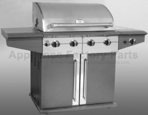 Tuscany By Altima Bbq Grill Parts | Sante Blog