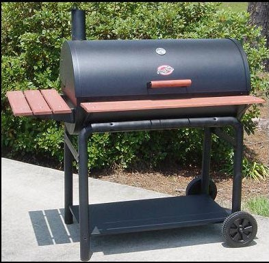 Chargriller 2137 Bbq Parts