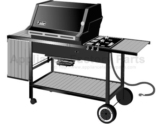 weber genesis 2000 ng parts bbqs and gas grills. Black Bedroom Furniture Sets. Home Design Ideas