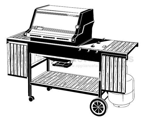 weber genesis grill instruction manual