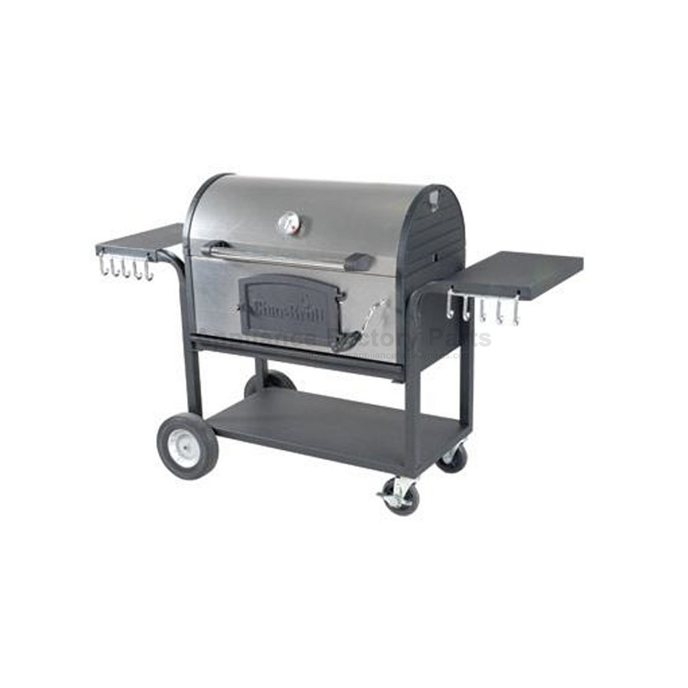 Oklahoma Joe's Charcoal Grill By Hotspot - Compare Prices on