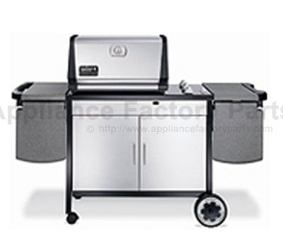 weber genesis gold c ng 2005 parts bbqs and gas grills. Black Bedroom Furniture Sets. Home Design Ideas