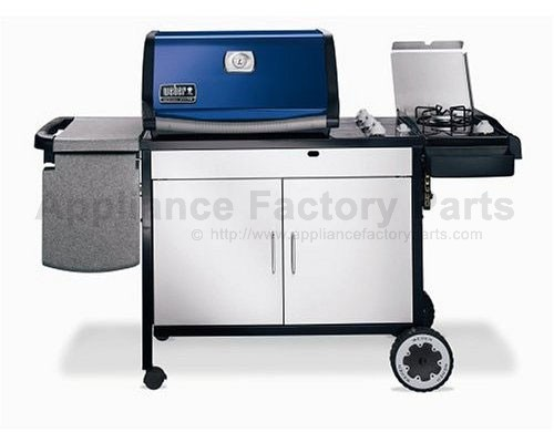 weber genesis silver c ng swe 2005 parts bbqs and gas grills. Black Bedroom Furniture Sets. Home Design Ideas