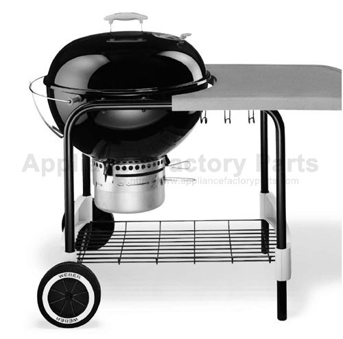 weber one touch platinum 22 1 2 inch parts bbqs and gas grills. Black Bedroom Furniture Sets. Home Design Ideas