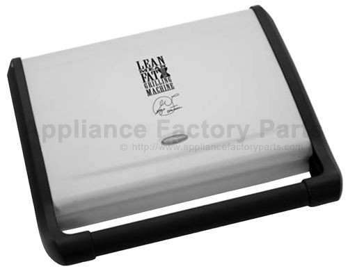 lean mean fat reducing grilling machine manual