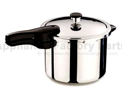 presto 8 quart pressure cooker manual
