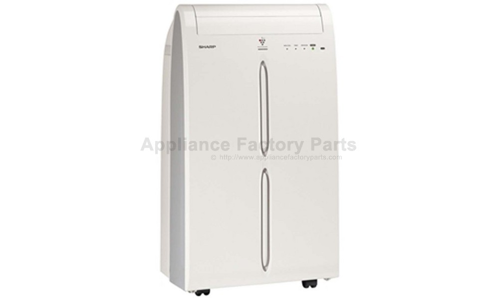 Parts For Cv P10pc Sharp Air Conditioners