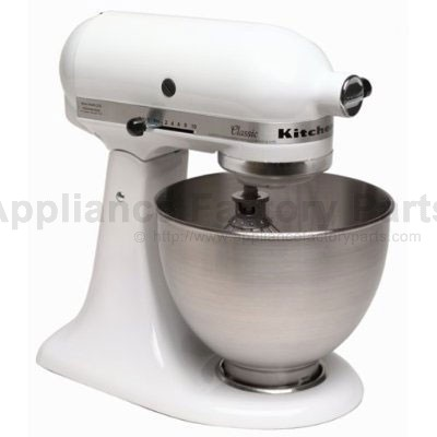 Kitchen Aide Mixer Parts on Parts For K45ss   Kitchenaid   Mixers