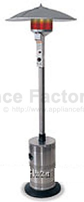 Parts For Gwu9300h Uniflame Patio Heaters