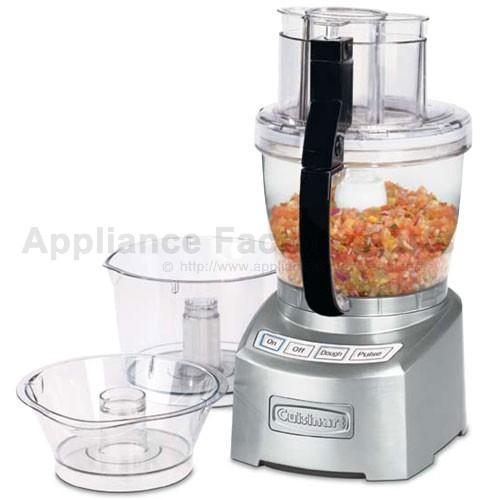 cuisinart 14 cup food processor instructions