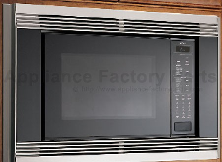 Parts For Mwc24 Wolf Microwaves
