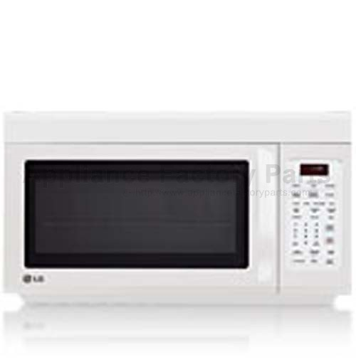 lg wavedom microwave instruction manual