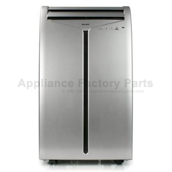 sharp 10000 btu portable air conditioner. sharp model: 10000 btu portable air conditioner