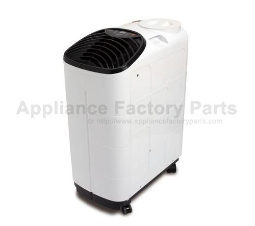 noma 9000 btu 3 in 1 portable air conditioner manual