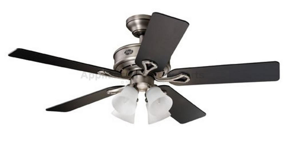 Hunter Fan Light Replacement Parts For Model 20723 : Parts for hunter ceiling fans