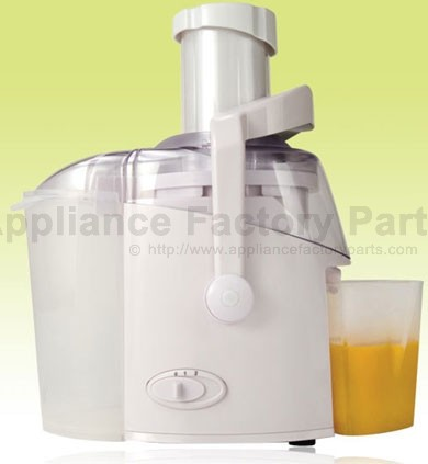 sunbeam cafe series juicer je 8900