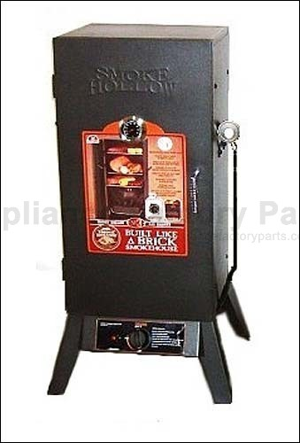 Smoke Hollow 30169g Bbq Parts