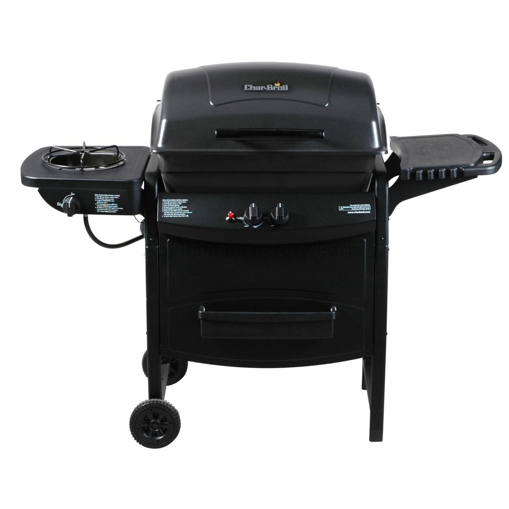 Gas Grill Accessories ~ Charbroil  bbq parts