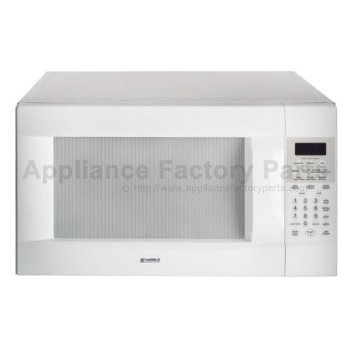 kenmore microwave convection oven manual