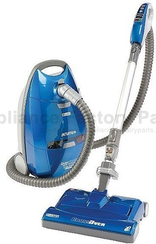 Kenmore Intuition Canister Vacuum on kenmore model 116 vacuum hose