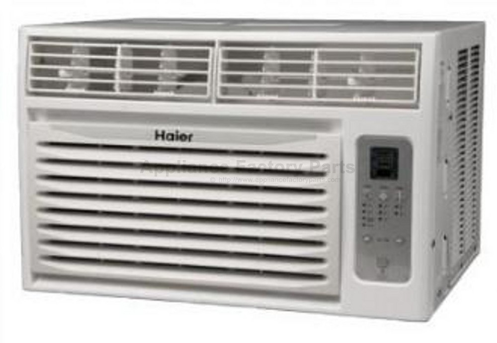 Parts for esa3069 l haier air conditioners for 1800 btu window air conditioner