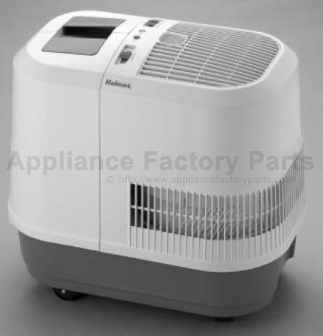 Holmes Humidifier Hm1200 Kids Humidifier
