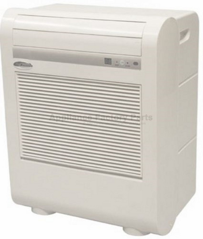 Parts for ap077r amana air conditioners for 1800 btu window air conditioner