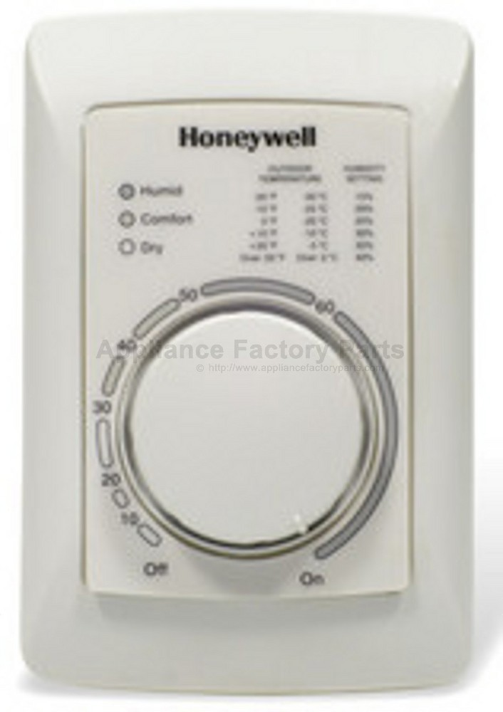 190846 2 parts for hm509h8908 honeywell humidifiers Honeywell Thermostat Wiring Diagram at eliteediting.co